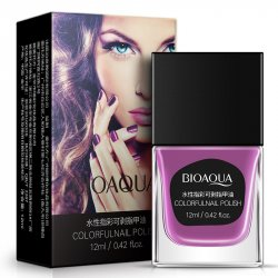 "Лак для ногтей ""Bioaqua""  ColorFul Nail Polish, 12 мл."