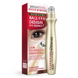 Bioaqua Эссенция-роллер для век BRIGHT EYES ESSENCE, 15МЛ